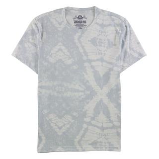 American Rag Mens Tie Dye Basic T-Shirt