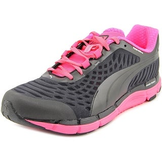 Puma Faas 600 v2 Women  Round Toe Synthetic Black Sneakers