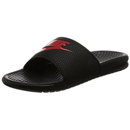 6bd5fe3d6005 Shop Nike Men s Benassi Jdi Slide Sandal (12