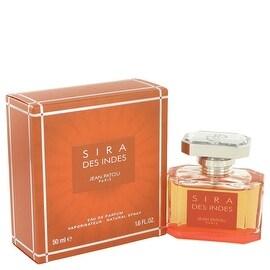 Eau De Parfum Spray 1.6 oz Sira Des Indes by Jean Patou - Women