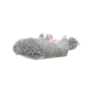 Carters Girls Leah Slippers Toddler Bunny (3 options available)