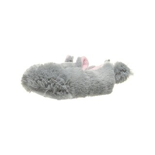 Carters Girls Leah Slippers Toddler Faux Fur