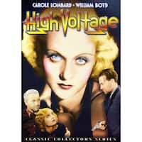 High Voltage (1929) [DVD]