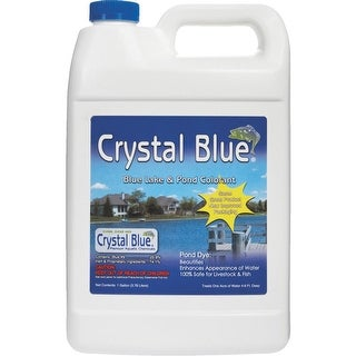 Crystal Blue Gal Step1 Crystal Blue