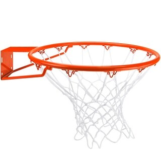 Solid Steel Basketball Rim