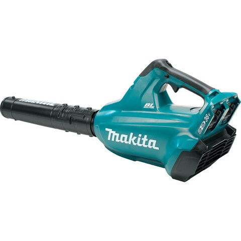 Makita XBU02Z 18V X2 (36V) LXT Lithium-Ion Brushless Cordless Blower (Tool Only) - TEAL