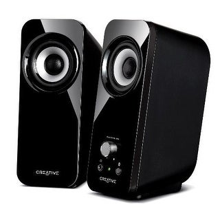 Creative Labs 51Mf1625aa001 Inspire T12 2.0 Speaker System