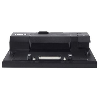 Dell 331-6307 Dell E-Port Replicator with USB 3.0 - for Notebook - Proprietary Interface - 5 x Total USB Ports - 3 x USB 2.0