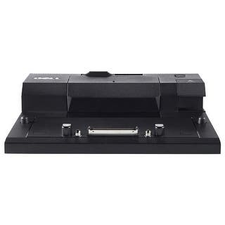 Dell 331-6307 Dell E-Port Replicator with USB 3.0 - for Notebook - Proprietary Interface - 5 x Total USB Ports - 3 x USB 2.0|https://ak1.ostkcdn.com/images/products/is/images/direct/1b655f9c23d0c2a3654f42dbc4f08160fc49e259/Dell-331-6307-Dell-E-Port-Replicator-with-USB-3.0---for-Notebook---Proprietary-Interface---5-x-Total-USB-Ports---3-x-USB-2.0.jpg?impolicy=medium