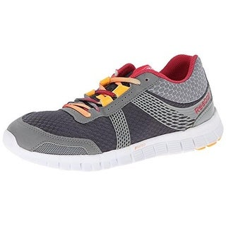 Reebok Womens Z Fury Tempo Mesh Lightweight Running, Cross Training Shoes - 11 medium (b,m)
