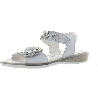 Primigi Girls Betsy Stunning Leather Fashion Sandals