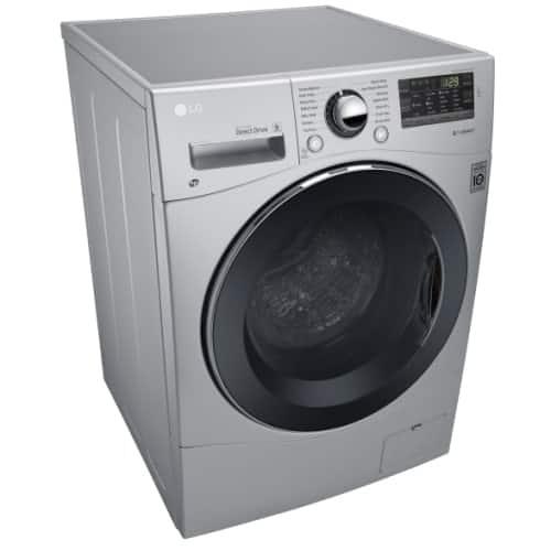 Shop LG WM3488HSKIT 2.3 Cu. Ft. Ventless Washer/Dryer Combo ...