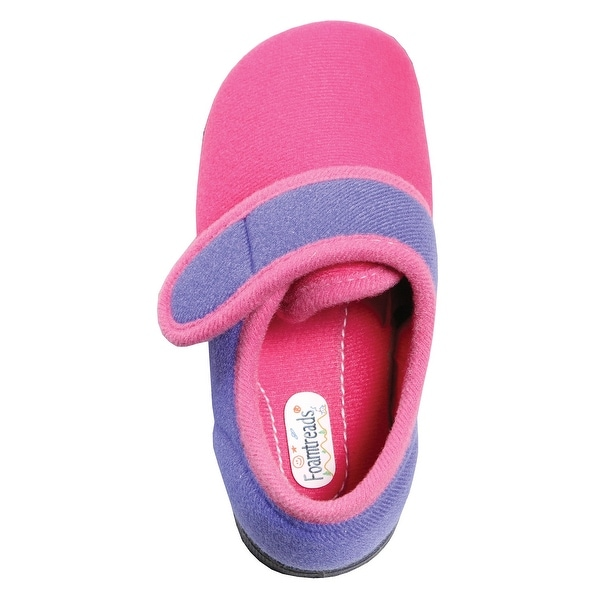 Foamtreads Satellite Kids Slip-On Shoes - Outdoor Use