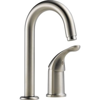 Delta 1903-DST Classic Bar/Prep Faucet - Includes Lifetime Warranty - n/a