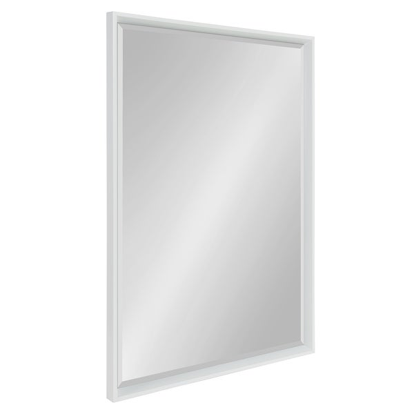 Kate and Laurel Calter Framed Wall Mirror. Opens flyout.
