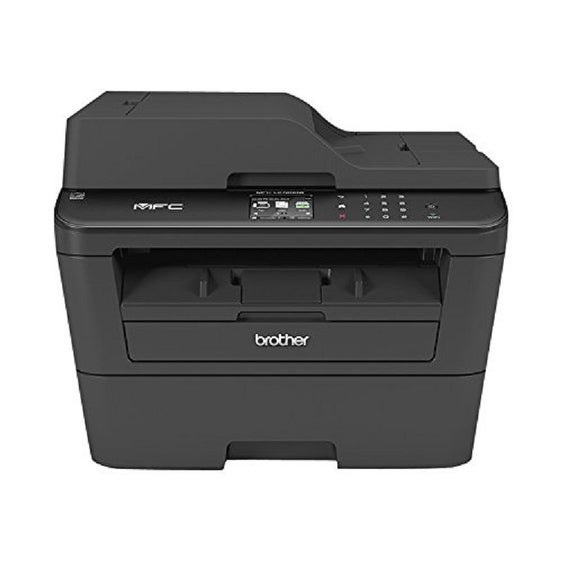 Brother Mfc-L2720dw Wireless Monochrome Laser All-In-One Printer