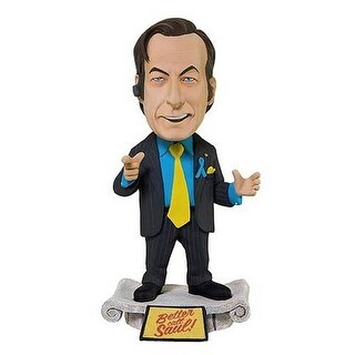 Breaking Bad Bobble Head: Saul Goodman - multi