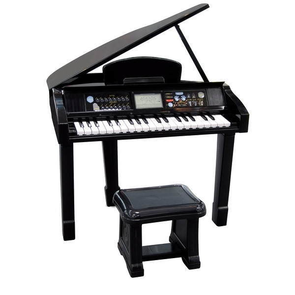 Digital Piano with Stool. Opens flyout.