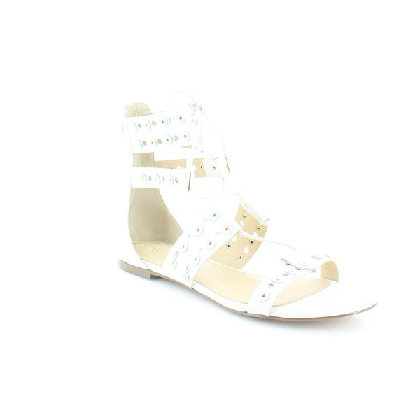 Ivanka Trump Cathy Women's Sandals & Flip Flops Light Natural - 9