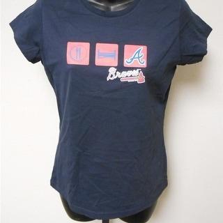 size 40 4584a 27313 Mlb Giii Eat Sleep Braves Atlanta Braves Womens Small S Shirt 24Yg |  Overstock.com Shopping - The Best Deals on Baseball
