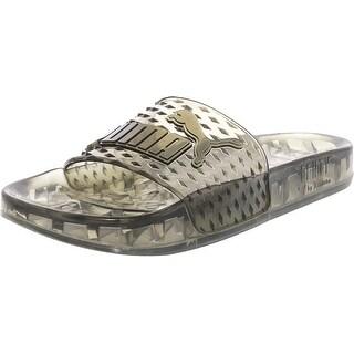 Link to Puma Women's Fenty X Jelly Sandal Similar Items in Women's Shoes