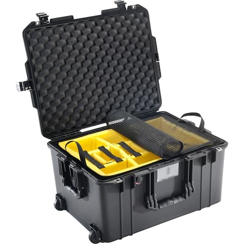 Pelican 1607 Air Case (Black)