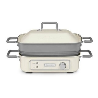 Link to Cuisinart Cuisinart STACK5 Multifunctional Grill Similar Items in Kitchen Appliances