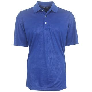 Oxford America Mitchell Sketch Textured Polo Shirt|https://ak1.ostkcdn.com/images/products/is/images/direct/1b7474e7f21301316aaac07c835745c3f91547fb/Oxford-America-Mitchell-Sketch-Textured-Polo-Shirt.jpg?impolicy=medium