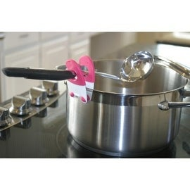 2- Pack Kitchen Pot Clips