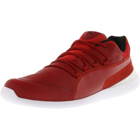 43774562e94 Red Puma Men's Shoes | Find Great Shoes Deals Shopping at Overstock