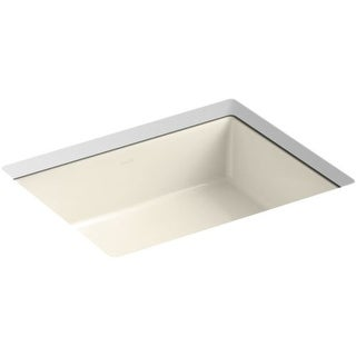 "Kohler K-2882 Verticyl 17-1/4"" Undermount Bathroom Sink with Overflow (More options available)"