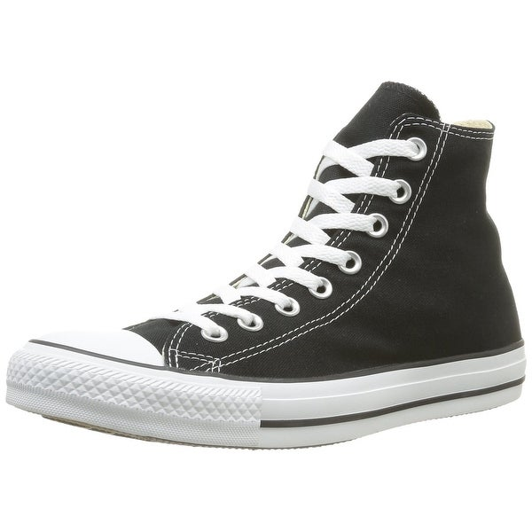 Converse Unisex Chuck Taylor® All Star® Core Hi Classic Black Sneaker Men's 11.5 Medium - 11.5 d(m) us