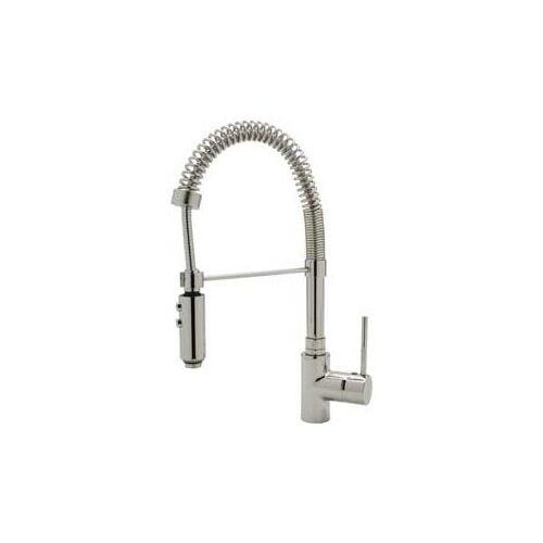 Rohl LS64L 2 Pre Rinse Kitchen Faucet