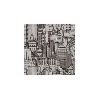 York Wallcoverings RB4208 Great Expectations Wallpaper - N/A
