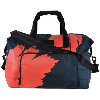 Link to TUMI 02203159GRCP3 Congo Alpha 3 Double Expansion Travel Satchel Duffle Bag Similar Items in Shop By Style