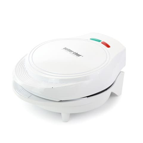 Better Chef Omelette Maker- White