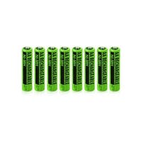 Replacement for Siemens AAA Batteries (8 Pack)
