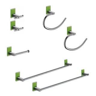 Nameeks MNE1200 Gedy Bathroom Accessories Set