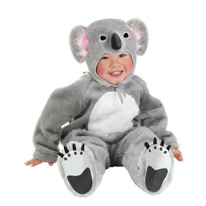little koala bear infant toddler halloween costume
