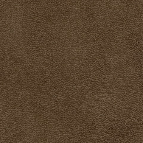 Wailua Genuine Leather Ottoman