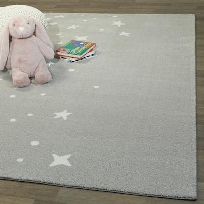 Mod-Tod Starlight Kids Area Rug