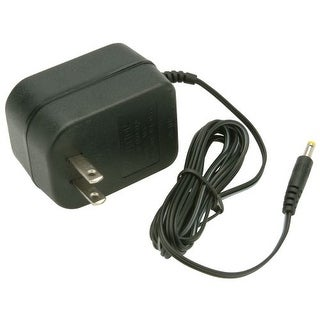Zurn P6900-ACA Plug-In Power Adapter for Zurn Touchless Faucets (Order One Per Faucet)