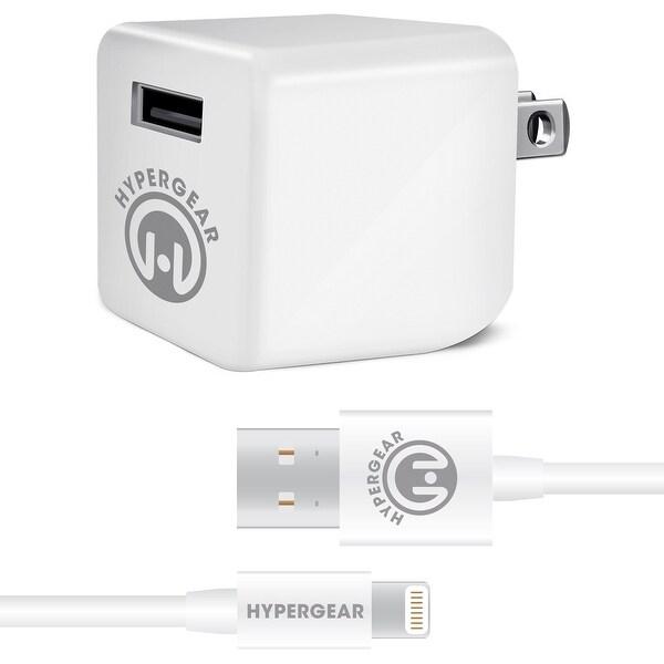 Vertical Edge 700 Bluetooth Adapter Module Vw E700 Bt New: Shop HyperGear Rapid Wall Charger 2.4A With 4ft USB