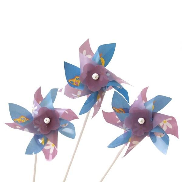 Easter Pinwheels
