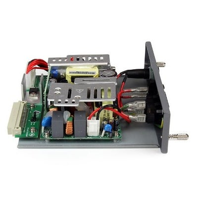 Startech - Add A Redundant Or Replacement Power Supply To The Etchs2u Media Converter Chass