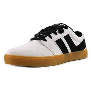 Osiris Lumin Round Toe Canvas Skate Shoe