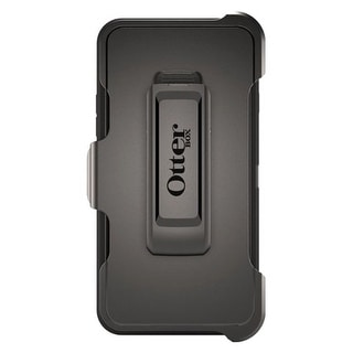 OtterBox Defender Carrying Case (Holster) for iPhone 6, iPhone 6S (Refurbished)