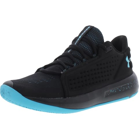 Under Armour Mens Torch Low Athletic Shoes Fitness Gym