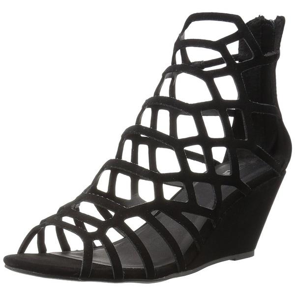 Topline Women's Howabout Wedge Sandal