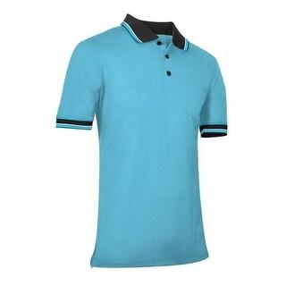 Champro Umpire Polo Shirt Adult Baseball Softball Ump Color Options BSR1A